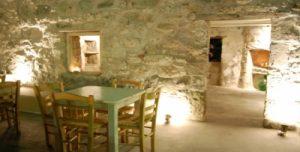 Εστιατόριο Αρύρα Πολλώνια