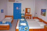 Ostria Vento Rooms 8
